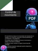 Control de Movimiento