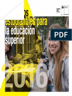 beneficios estudiantiles