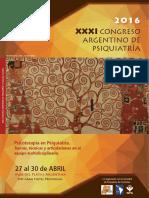 Programa Congreso APSA 2016