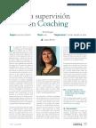 La Supervision en Coaching