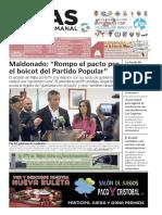 Mijas Semanal Nº683 del 29 de abril al 5 de mayo de 2016
