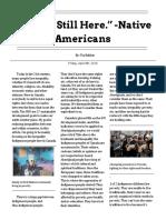 globalawarenessnewspaperarticle  1