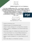 United Gas Improvement Co. v. Callery Properties, Inc., 382 U.S. 223 (1965)