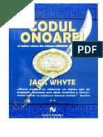 Whyte Jack - Codul Onoarei Vol 2