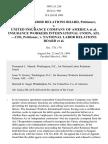 NLRB v. United Ins. Co. of America, 390 U.S. 254 (1968)