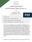 United States v. Estate of Grace, 395 U.S. 316 (1969)