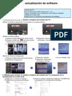 Guia de Actualizacion de Software(Peru)