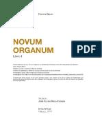 novo organum