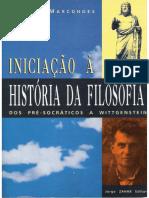História Da Filosofia - Danilo Marcondes