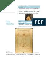 Análisis de HOMBRE DE VITRUVIO.docx