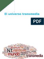 El Universo Transmedia