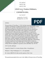 Fulman v. United States, 434 U.S. 528 (1978)