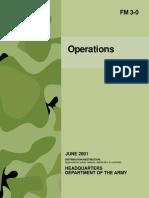 Army Operations - MyMilitia.com