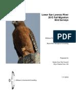 cmfyi 210 - bird study attachment