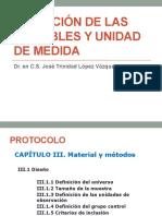 12-Variables y Unidad de Medida