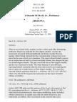 Schad v. Arizona, 501 U.S. 624 (1991)