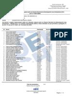 Relatorio Presenca ENADE 2014 DMEC