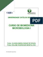 Apostila Microbiologia I.pdf