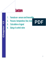 Lecture Note Chapter 11 PID Controller Design Tuning and Troubleshooting 2016 (1)