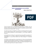 Comunidad Aprendiente Definición y Función
