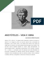 (790579189) Aristoteles_vida e Obra
