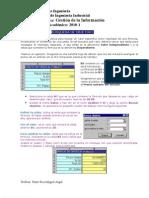 Tercera Practica Dirigida Excel