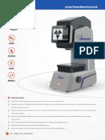 Sinowon Optical Inspection Instrument