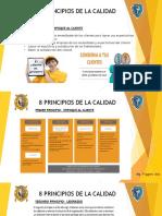Presentación 06(8 Principios de La Calidad)
