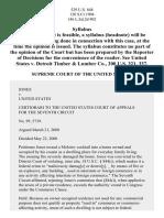Jones v. United States, 529 U.S. 848 (2000)