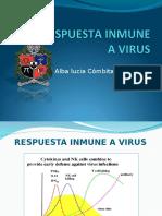 RIfrente a Virus y Patologia II Sem 2015
