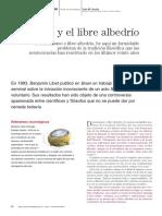 Iruela, Libet y el libre albedrío.pdf