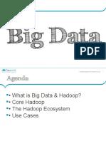 Hadoop Overview 1