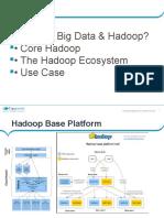 Hadoop Overview 2