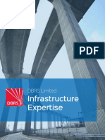 infrastructure booklet updated