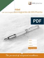 DFE Pharma Superdisintegrants_ES