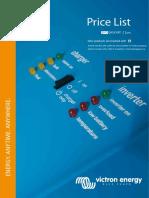 WEB_Pricelist Victron 2013_Q4 C Euro