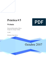 Practica 5 webminF