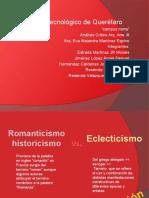 Historicismo