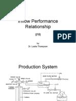 IPR - Leslie Thompson
