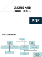 Ci 5.36 Bonding and Structures