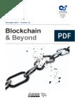 Cellabz Blockchain Beyond