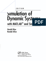 Simulation of Dynamic System