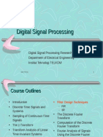 1 Digital Signal Processing_ Introduction