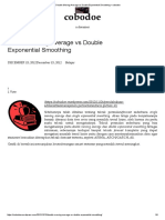 Double Moving Average vs Double Exponential Smoothing – cobodoe.pdf