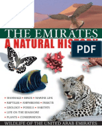 Emirates Natural History