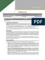 Mapfre Peru 12 Informe Con Estados Financieros No Auditados Al 30 de Junio de 2013