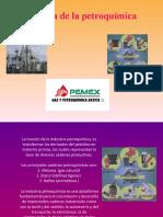 Historia de La Petroqumica Expocicion de Quimica 4 (1)