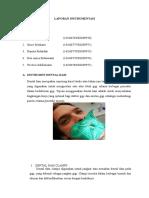 Dental Dam Dan Endodontik