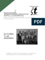 Futbol Rosarino_clubes de Barrio