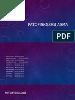 Kelompok 2_Patofisiologi Asma
